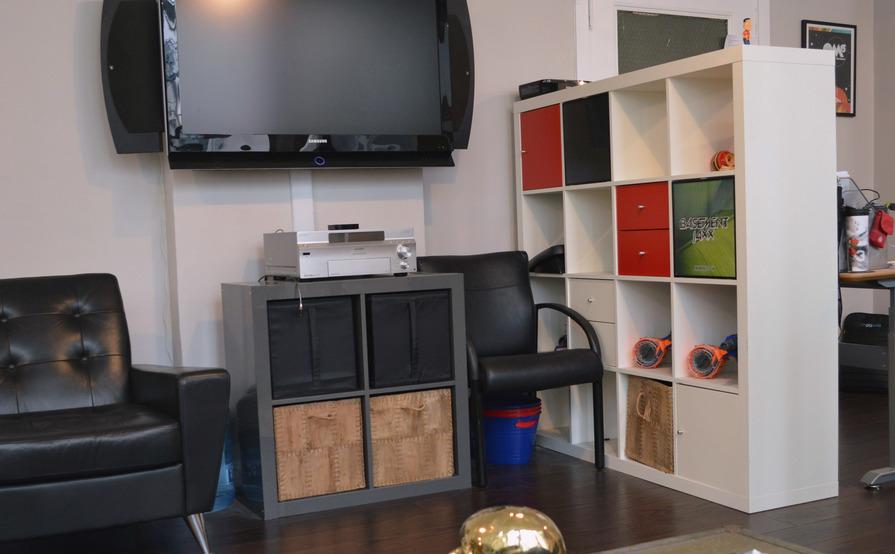 Dedicated Desks in Market Street Office