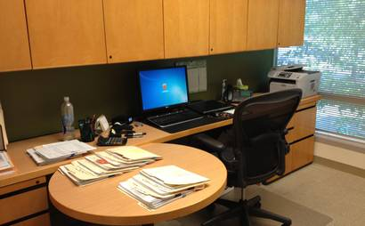 LTC Solutions, Inc. @ 12600 Deerfield Parkway