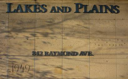 Lakes & Plains, LLC @ 842 Raymond Avenue