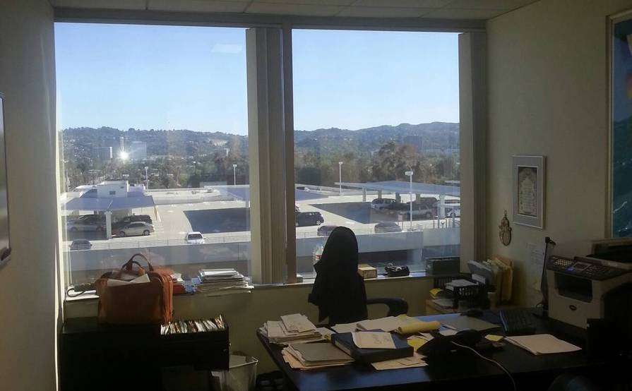 1000sf office