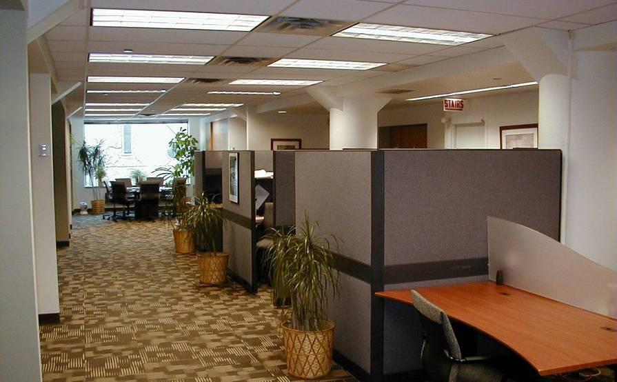 Fulton House Furnished Executive Suites