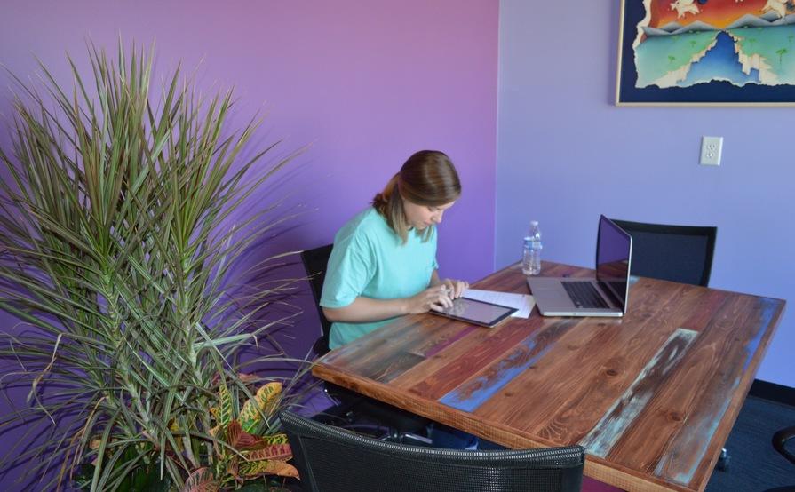 Part-Time Coworking Membership