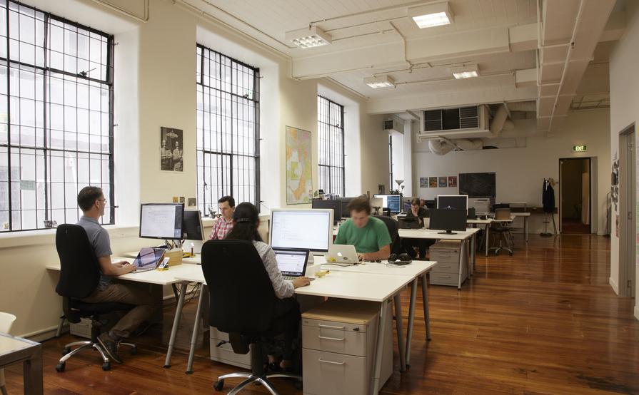 Casual Desk (3 days/week)
