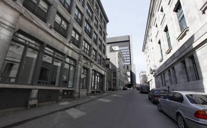Saint Gabriel Business Center @ Rue Saint Gabriel
