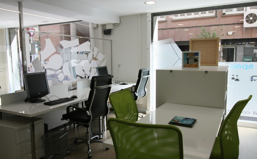 Co-working Space