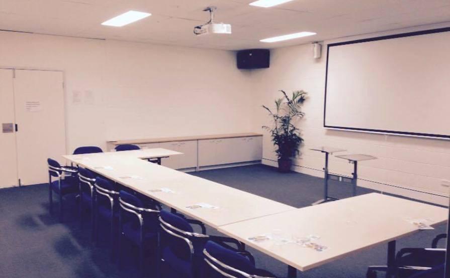 Conference/Seminar Room