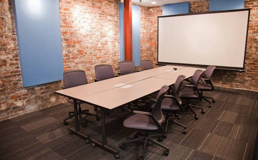 The Brick Meeting Room