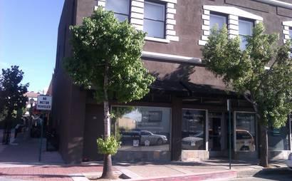 Fidelity Capital @ 107 West Amerige Avenue
