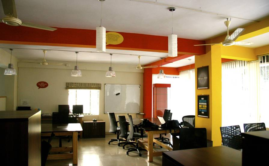 A Coworking Space for Your Startup in Bangalore