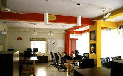 Bangalore Alpha Lab @ 9th Cross Road