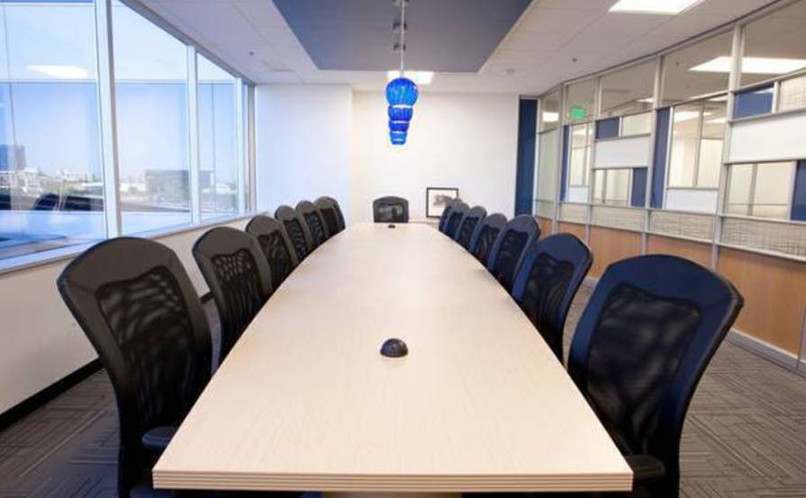 Camelback Board Room