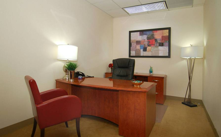 Day Office 40