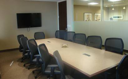 Premier Business Centers @ 355 S. Grand Ave