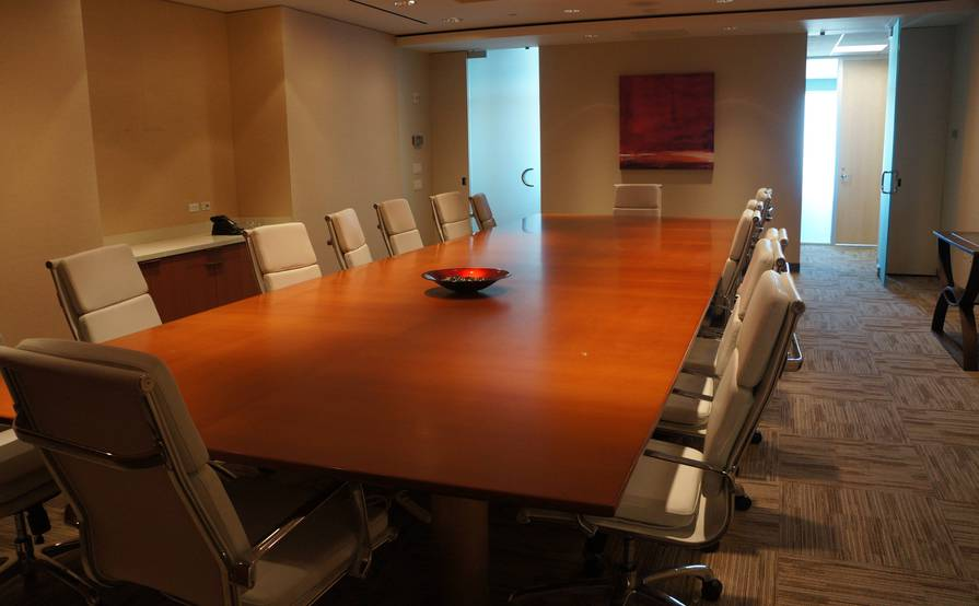 Bay View Conference Room
