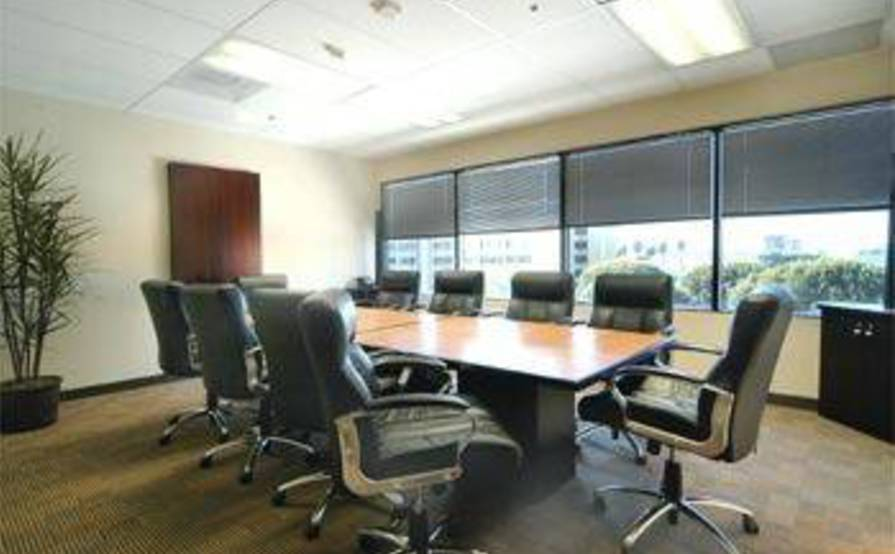 Conference Room # 2