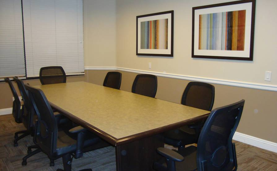Conference Room #4