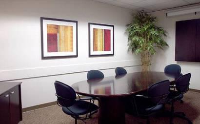 Large Conf - Interior