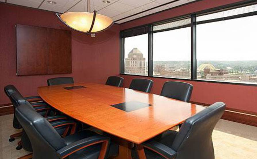 Conference Room A