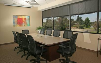 Premier Business Centers @ 4000 Barranca Parkway