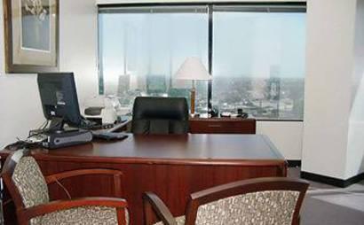 Premier Business Centers @ 17011 Beach Blvd.