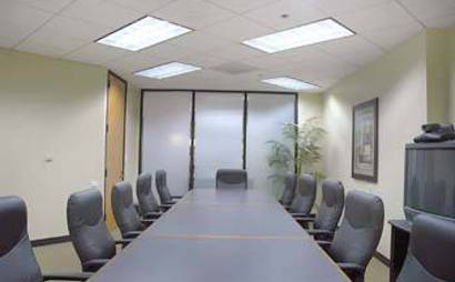 Small Conference Room