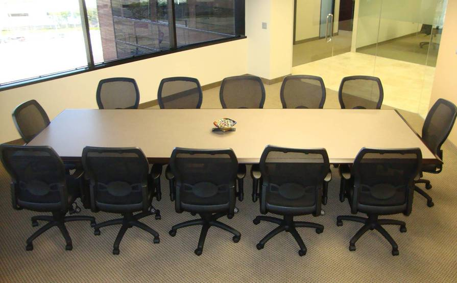 Large Conference Rm