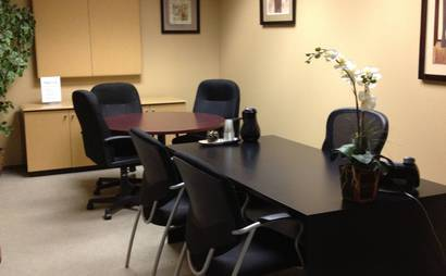 Day Office/Small Conf. Room