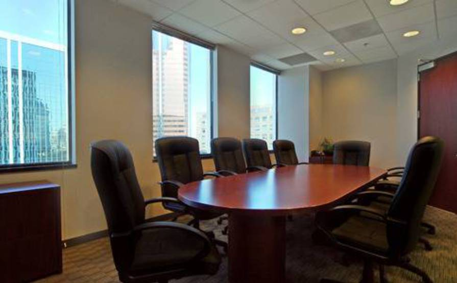 8th Flr. Small Conference Room