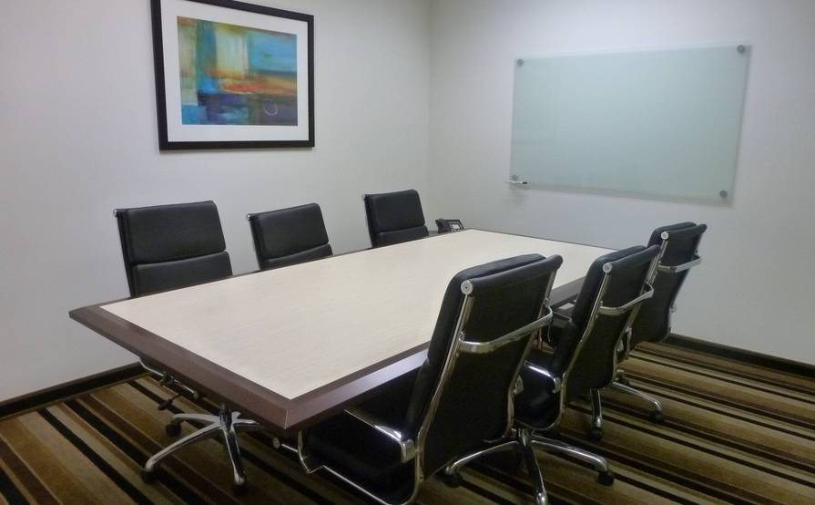 Small Conference Rm