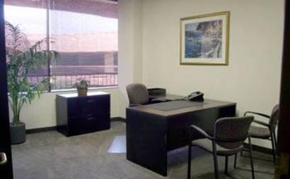 Premier Business Centers @ 11440  W. Bernardo Court