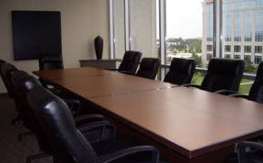 Conference Room C Interior