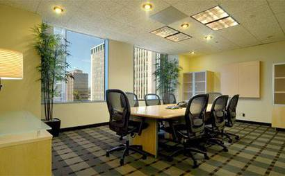 Premier Business Centers @ 10866 Wilshire Blvd