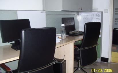 Jayanagar 4th T block