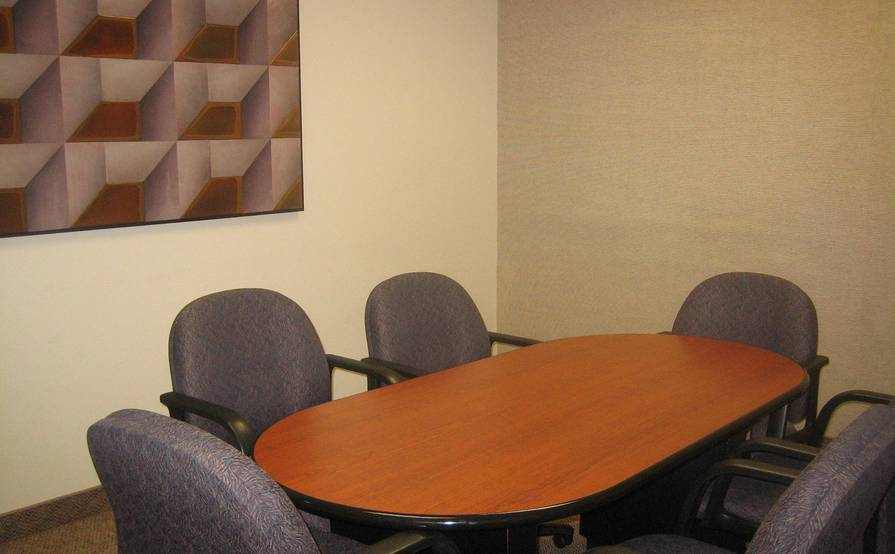 Conf Rm #206