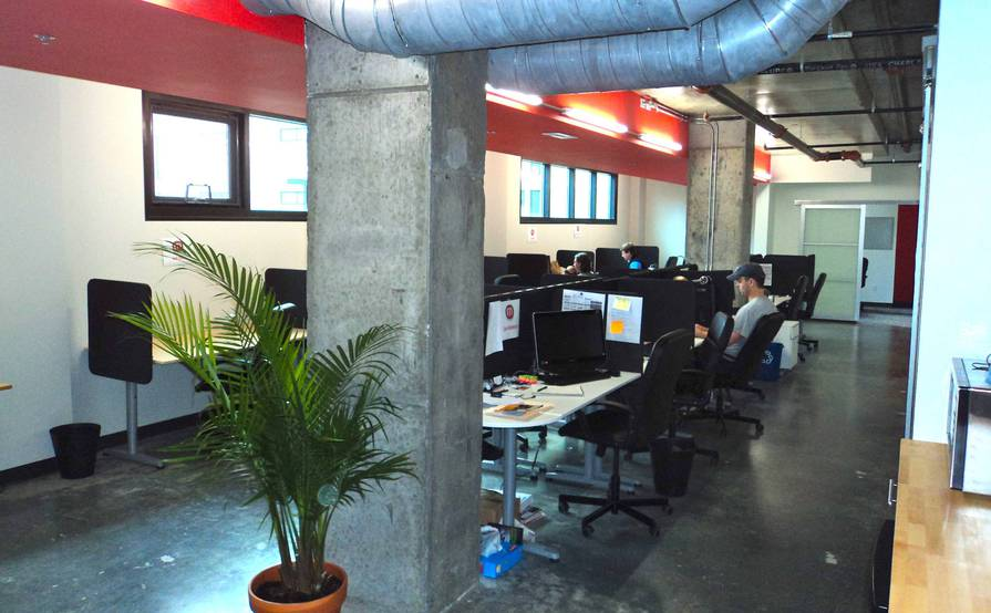 Mojo Coworking
