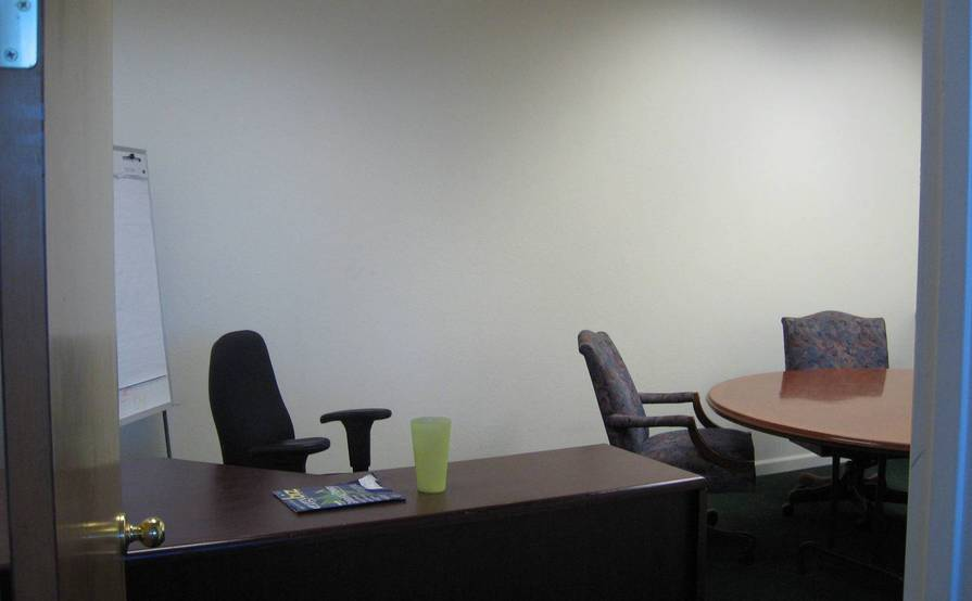 EXECUTIVE OFFICES - Individual