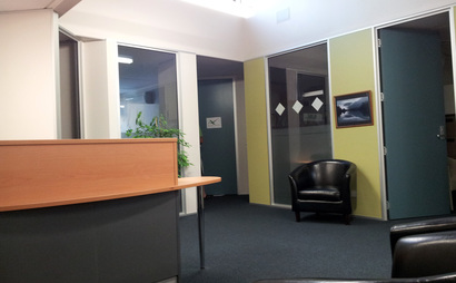 28 Rathbone Professional Office Space