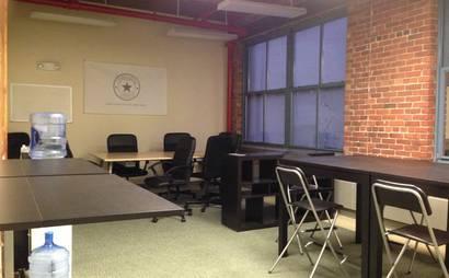StartupLab Allston @ 20 Linden Street