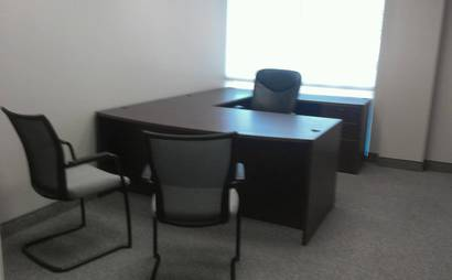 Brandywine Executive Center of Nevada @ 1489 West Warm Springs Road #110