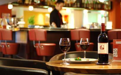 The Hub Bar