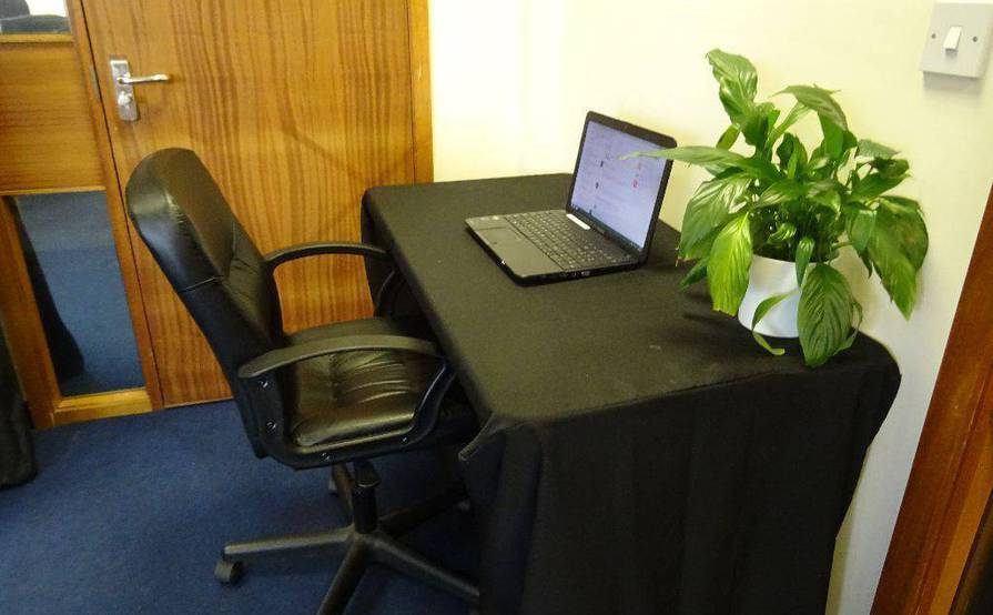 Lovely desk space to rent, North London