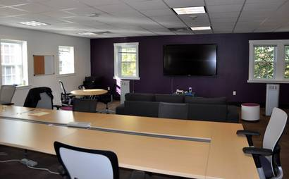 athenahealth MDP Co-Working Space