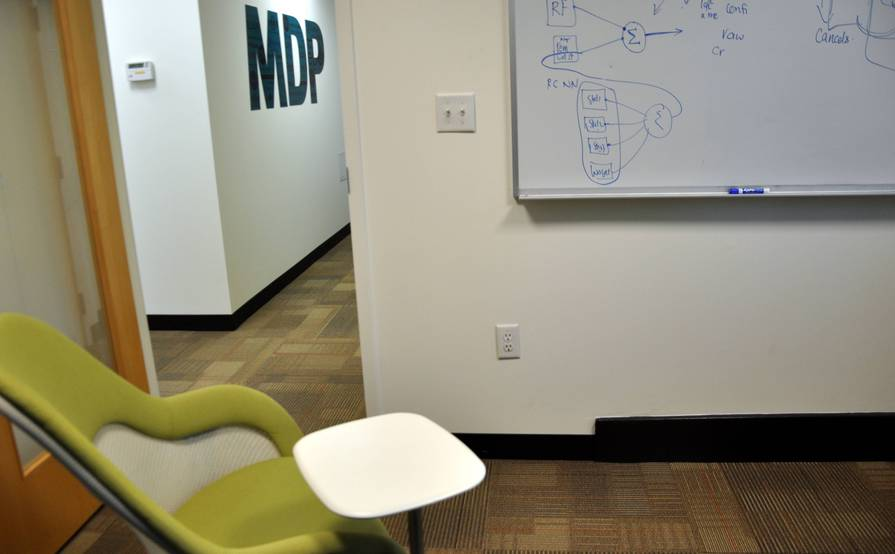 MDP Co-working Space