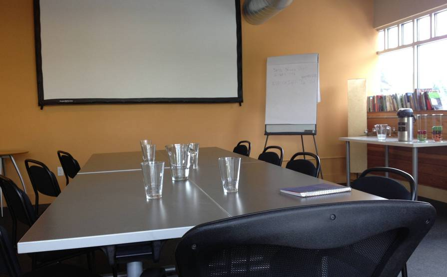 OfficeXpats Event Room