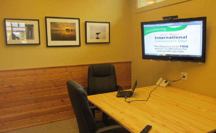 OfficeXpats Meeting Rooms