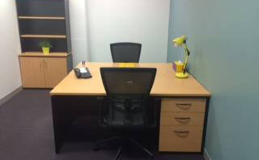 Serviced office space!