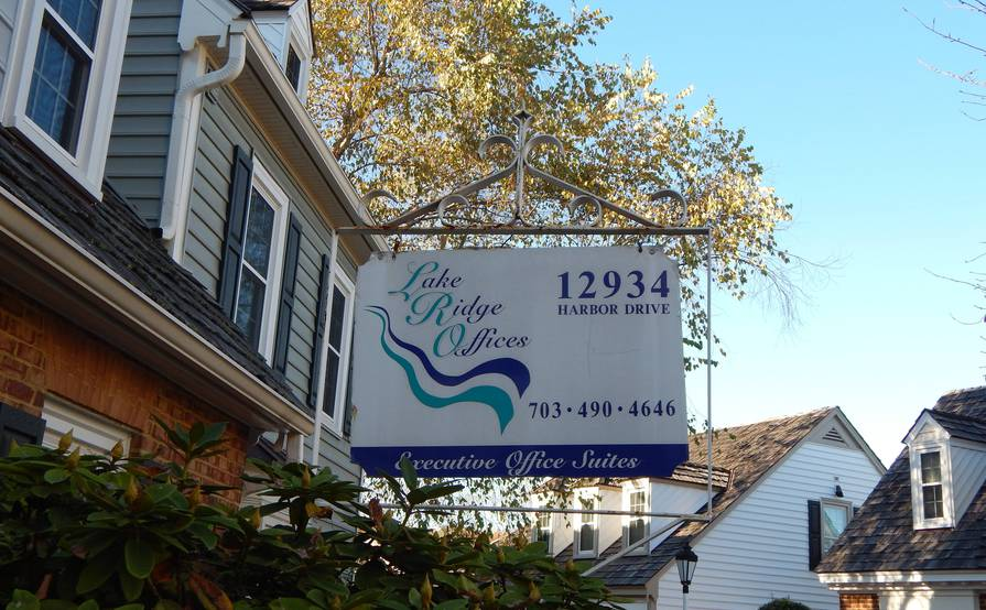 Lake Ridge Offices