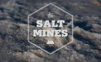 The Salt Mines @ Indianola Ave