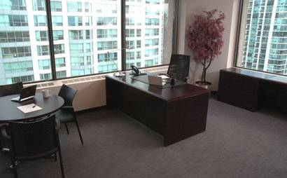 Telsec Business Centres Inc. @ Yonge Street
