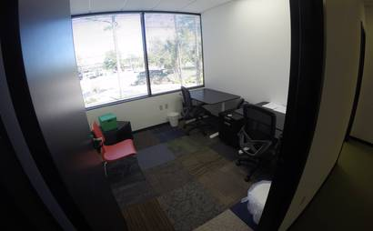 2 -3 Person Office